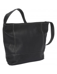 Everyday Shoulder Bag - LD-9134-BL