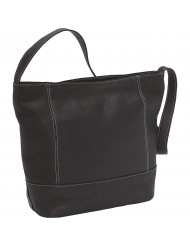 Everyday Shoulder Bag - LD-9134-Cafe