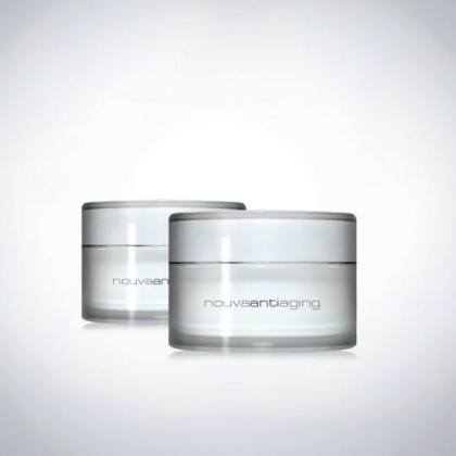 2 pack of Nouva Anti Aging Cream