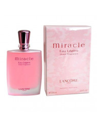 MIRACLE SHEER (EAU LEGERE) by LANCOME