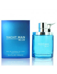 YACHT MAN BLUE by FRAGRANCE
