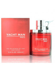 YACHT MAN RED by FRAGRANCE