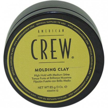 Molding Clay American Crew Clay for Men 3 oz