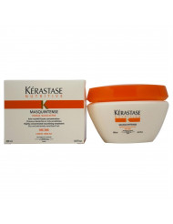 Nutritive Masquintense-fine Kerastase Hair Mask for Unisex 6.8 oz