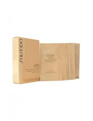 Benefiance Pure Retinol Intensive Revitalizing Face Mask by Shiseido for Unisex - 4 Pairs Mask