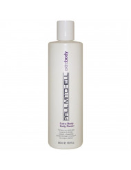 Extra Body Daily Rinse Conditioner Paul Mitchell Conditioner for Unisex 16.9 oz