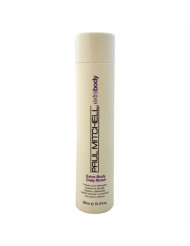 Extra Body Daily Rinse Conditioner Paul Mitchell Conditioner for Unisex 10.14 oz