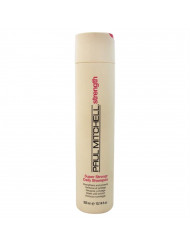 Super Strong Daily Shampoo Paul Mitchell Shampoo for Unisex 10.14 oz