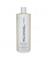Instant Moist Daily Treatment Paul Mitchell Treatment for Unisex 33.8 oz
