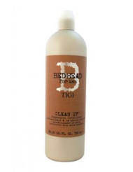 Bed Head B For Men Clean Up Peppermint Conditioner by TIGI for Men - 25.36 oz Conditioner