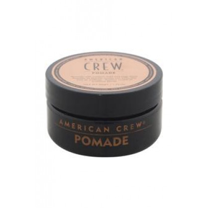 Pomade for Hold & Shine by American Crew for Men - 1.75 oz Pomade