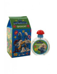 The Smurfs Grouchy by First American Brands for Kids - 1.7 oz EDT Spray