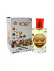 Emoji by Air-Val International for Kids - 3.4 oz EDT Spray