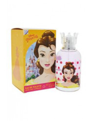 Princess Belle by Disney for Kids - 3.4 oz EDT Spray