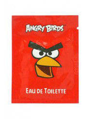 Angry Birds - Red by Angry Birds for Kids - 1 Pc Perfumed Wipes