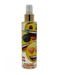 Emoji by Air-Val International for Kids - 6.8 oz Body Spray
