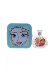 Frozen by Disney for Kids - 2 Pc Gift Set 3.4oz EDT Spray, Frozen Box