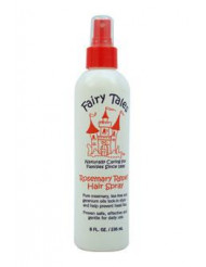 Rosemary Repel Spray and Shield by Fairy Tales for Kids - 8 oz Hairspray