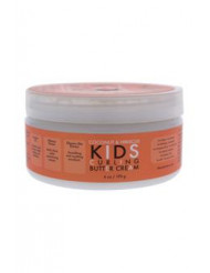 Coconut & Hibiscus Kids Curling Butter Cream by Shea Moisture for Kids - 6 oz Cream