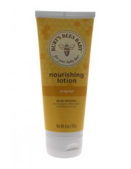 Baby Bee Nourishing Lotion Original by Burt's Bees for Kids - 6 oz Lotion
