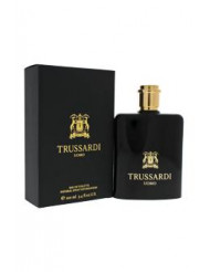 Trussardi Uomo by Trussardi for Men - 3.4 oz EDT Spray