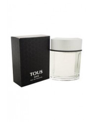 Tous Man by Tous for Men - 3.4 oz EDT Spray