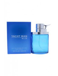 Yacht Man Blue by Myrurgia for Men - 3.4 oz EDT Spray