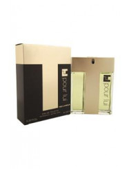 Ted Pour Lui by Ted Lapidus for Men - 3.33 oz EDT Spray