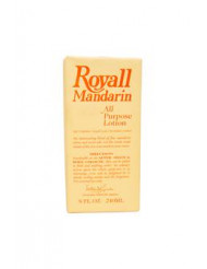 Royall Mandarin by Royall Fragrances for Men - 8 oz Lotion Spray