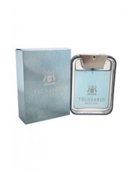 Trussardi Blue Land by Trussardi for Men - 3.4 oz EDT Spray
