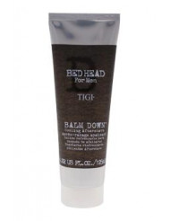 Bed Head Balm Down Cooling Aftershave by TIGI for Men - 4.22 oz After Shave