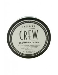 Grooming Cream by American Crew for Men - 3 oz Cream