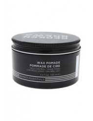 Brews Wax Pomade by Redken for Men - 3.4 oz Pomade