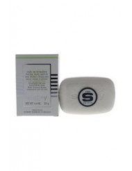 Soapless Facial Cleansing Bar by Sisley for Unisex - 4.4 oz Soap