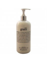 Pure Grace Philosophy Body Lotion for Unisex 16 oz