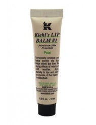 Scented Lip Balm # 1 Pear by Kiehl's for Unisex - 0.5 oz Lip Balm