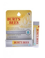 Ultra Conditioning Lip Balm with Kokum Butter by Burt's Bees for Unisex - 0.15 oz Lip Balm