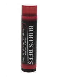 Tinted Lip Balm - Rose by Burt's Bees for Unisex - 0.15 oz Lip Balm
