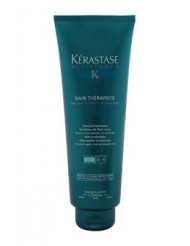 Resistance Bain Therapiste Shampoo by Kerastase for Unisex - 15 oz Shampoo