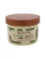 True Textures Curl Define Pudding by Mizani for Unisex - 8 oz Cream
