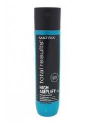 Total Results High Amplify Conditioner by Matrix for Unisex - 10.1 oz Conditioner