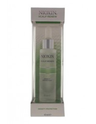 Scalp Renew Density Protection by Nioxin for Unisex - 1.5 oz Treatment