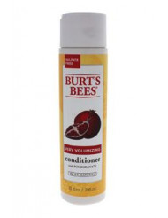 Very Volumizing Pomegranate by Burt's Bees for Unisex - 10 oz Conditioner