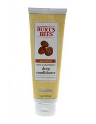 Hair Repair Shea & Grapefruit Deep Conditioner by Burt's Bees for Unisex - 5 oz Conditioner