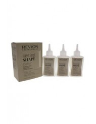 Lasting Shape Curly Natural Hair Lotion - # 1 by Revlon for Unisex - 3 x 3.3 oz Lotion