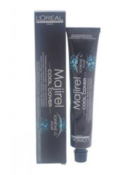 Majirel Cool Cover # 5.3 - Light Beige/Golden Bown by L'Oreal Professional for Unisex - 1.7 oz Hair Color
