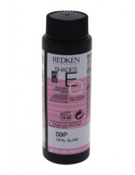 Shades EQ Color Gloss 09P - Opal Glow by Redken for Unisex - 2 oz Hair Color