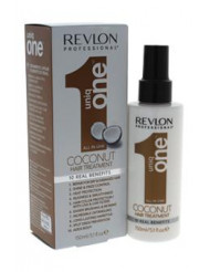 Uniq One Coconut Hair Treatment by Revlon for Unisex - 5.1 oz Treatment