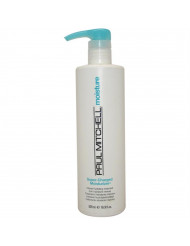 Super Charged Moisturizer Paul Mitchell Conditioner for Unisex 16.9 oz