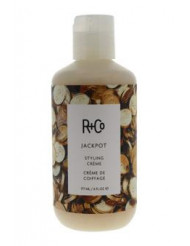 Jackpot Styling Creme by R+Co for Unisex - 6 oz Cream